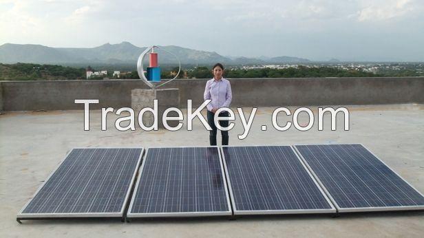 Nitepower - Solar Power Generating Systems