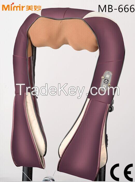 massage slimming belt Type and Massager Properties far infrared slimming belt MB-206
