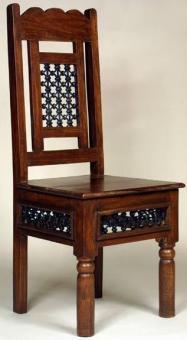 Wooden Handicraft Chairs