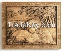 picture of wood