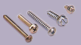 Bolts and Fasteners Manufacturers