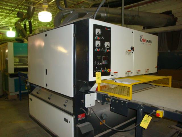CNC Sander
