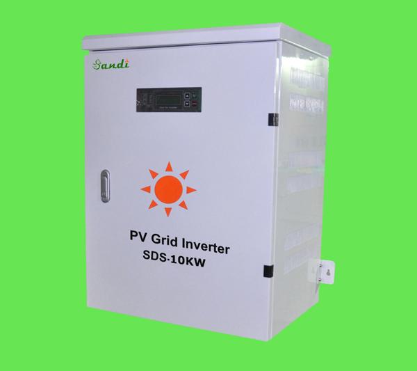 PV Solar Grid Tie Inverter SDS-5000W