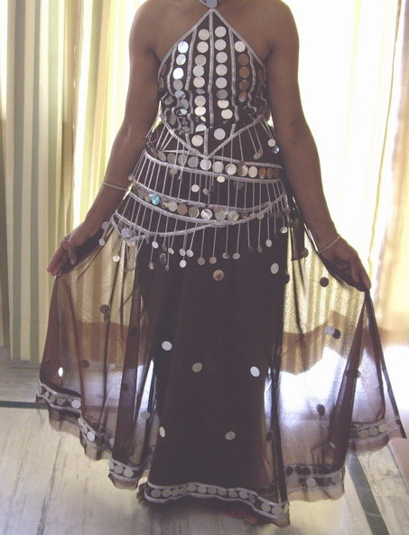 Tribal Belly Dance clothes