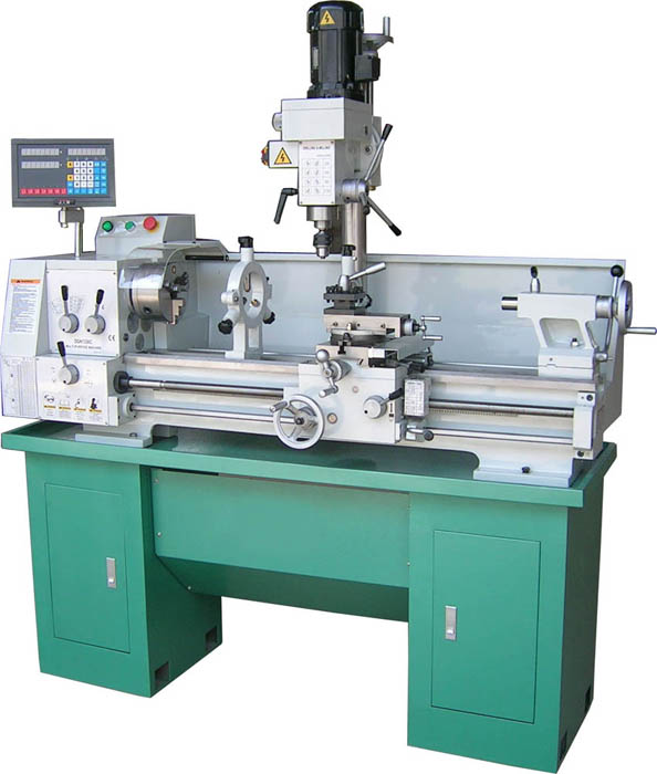 Sell Bench Lathe- DGN1336C