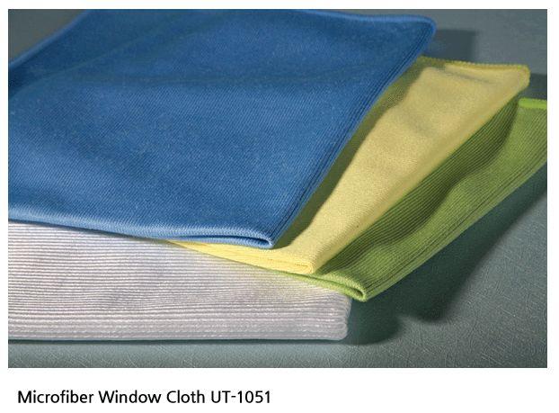 MICROFIBER WINDOW CLOTH
