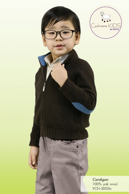GOYO Kids Sweaters