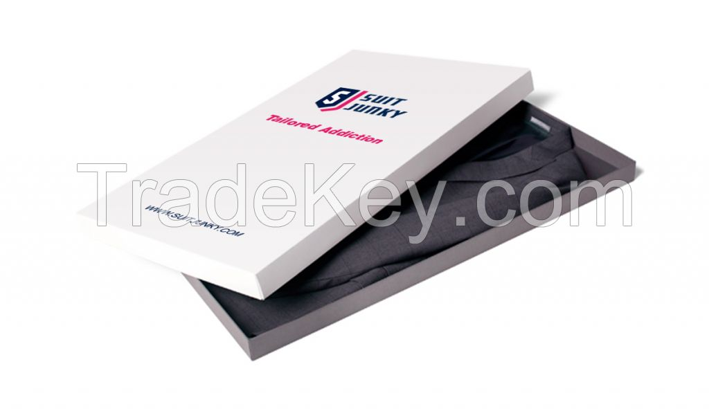 Suit Packing Boxes