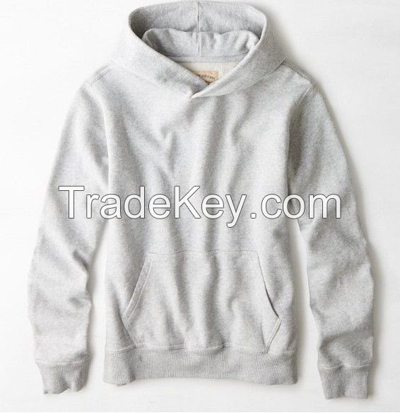 High Quality Men Pullover Hoodies Export