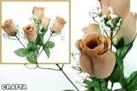 Artificial Silk Roses