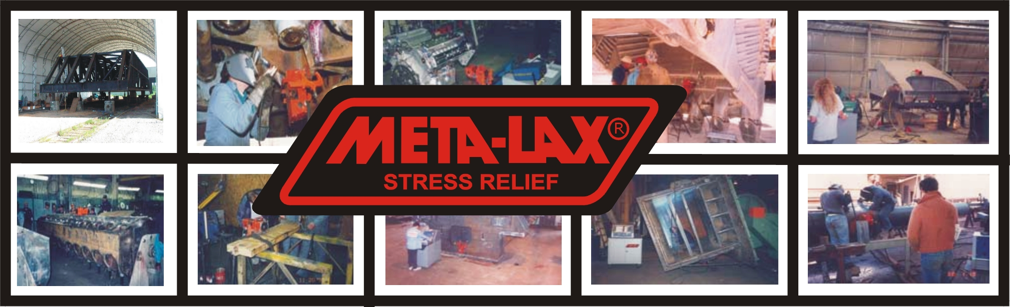 Meta Lax Sub Harmonic Vibration Stress Relief