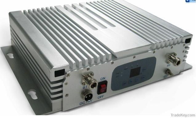 80mW  Repeater