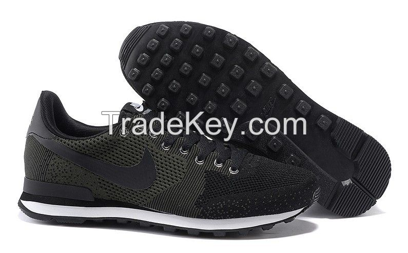 Wholesale branded sports shoes with high quality for men