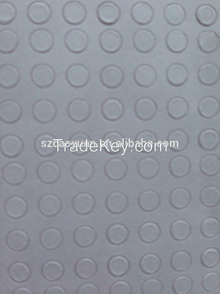 Custom Meet Water Indicator Change Color Warranty Sensitive Sticker
