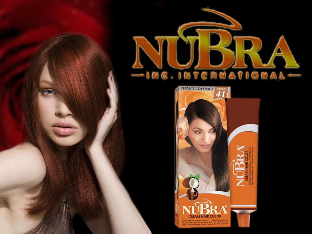 Nubra Shine Hair Color By Biotech Soap Indusry Pakistan