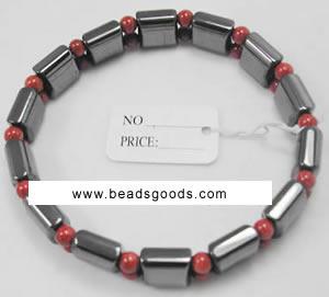 Sell China Magnetic hematite jewelry