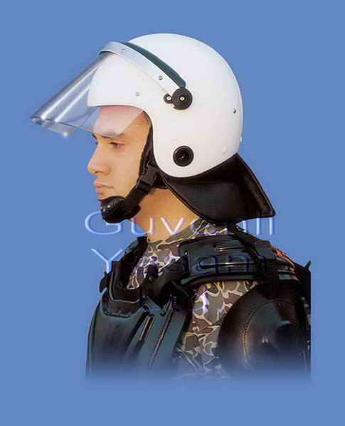 Anti Riot Protective Helmet