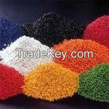 HDPE / LDPE / LLDPE Granules / Paraffin Wax 58-60 / PVC RESIN SG1