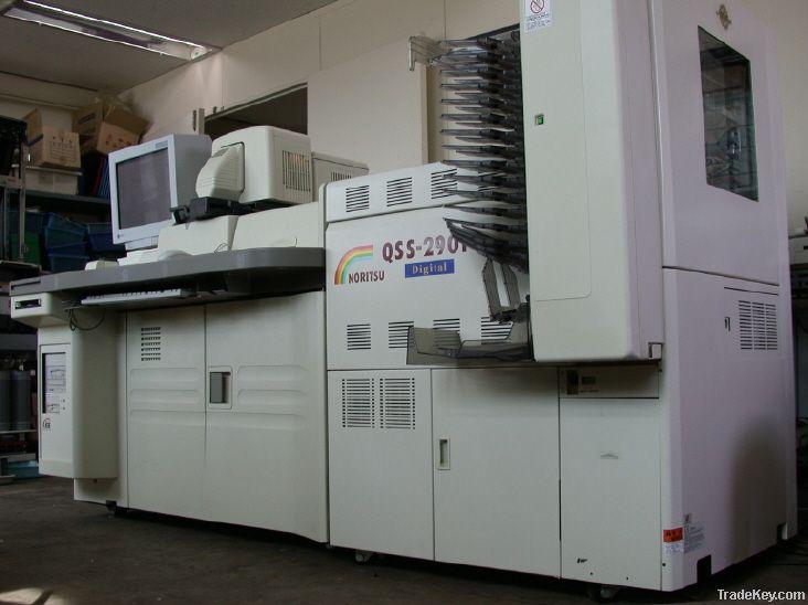 Noritsu QSS-2901