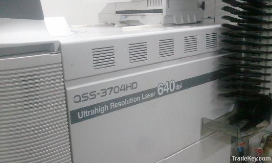 QSS-3704HD