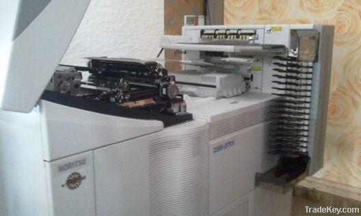 Noritsu QSS-3701HD Minilab