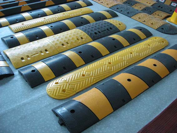 Speed Breakers Supplier