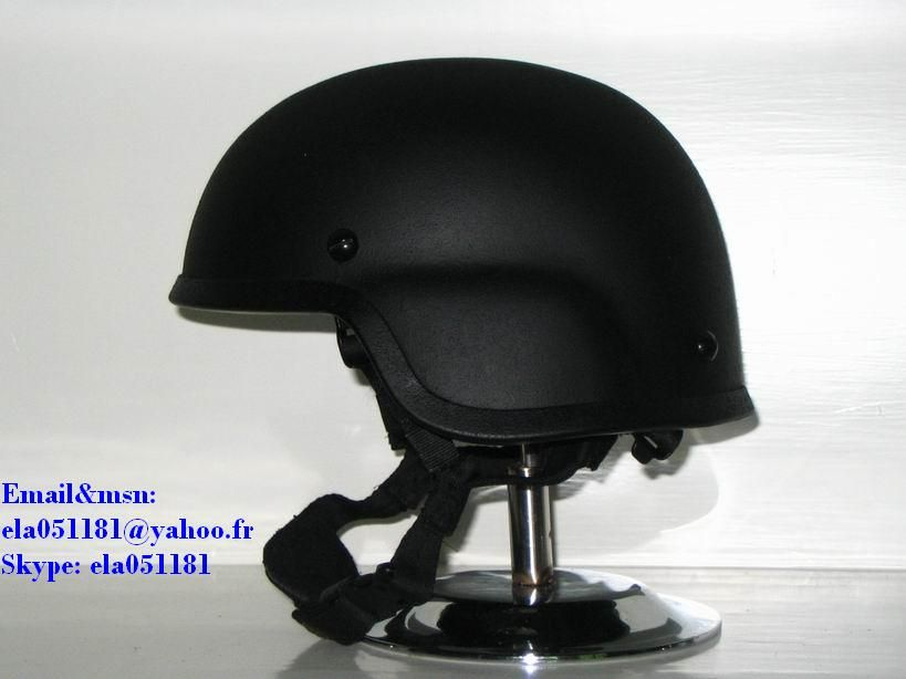 PASGT M88 Kevlar Bullet Proof helmet - Ballistic helmet