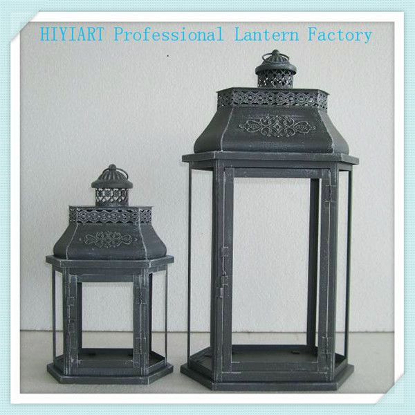moroccan iron glass candle holder candle hurricane candle lanterns