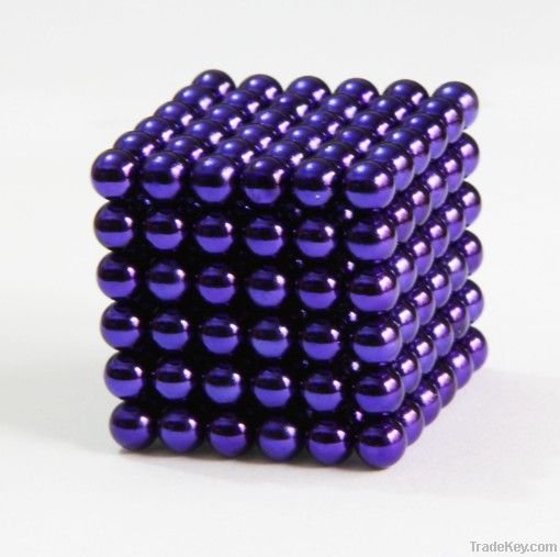 5MM neocube, buckyball, magnetic balls toy, puzzle magnetic balls