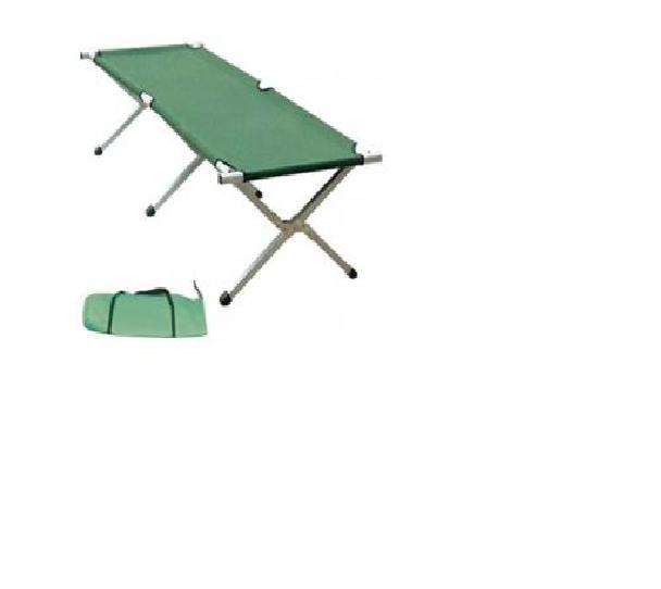 Camp Bed (RJ-009)