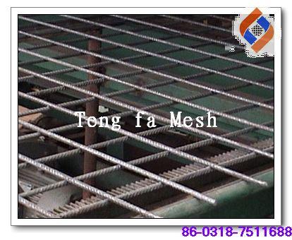 Construction Mesh Series