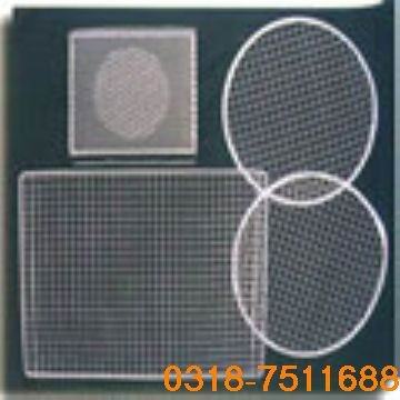 Wire Mesh Processing Series