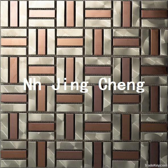 metal mosaics (jsm-g061)