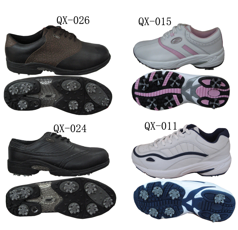 Golf Clubs, Bags, Shoes, Accessories