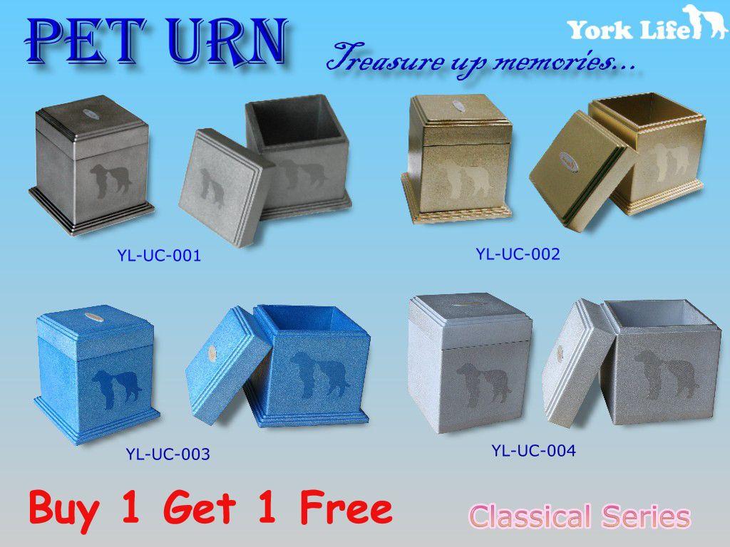 Pet Urn (Promotional Price)