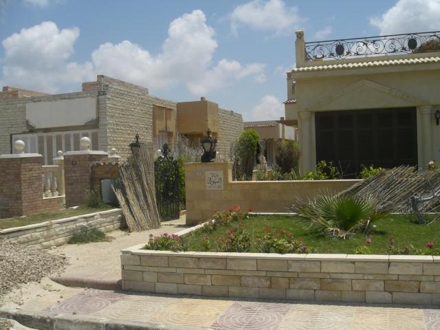 Villa In Al-Sarab North Coast