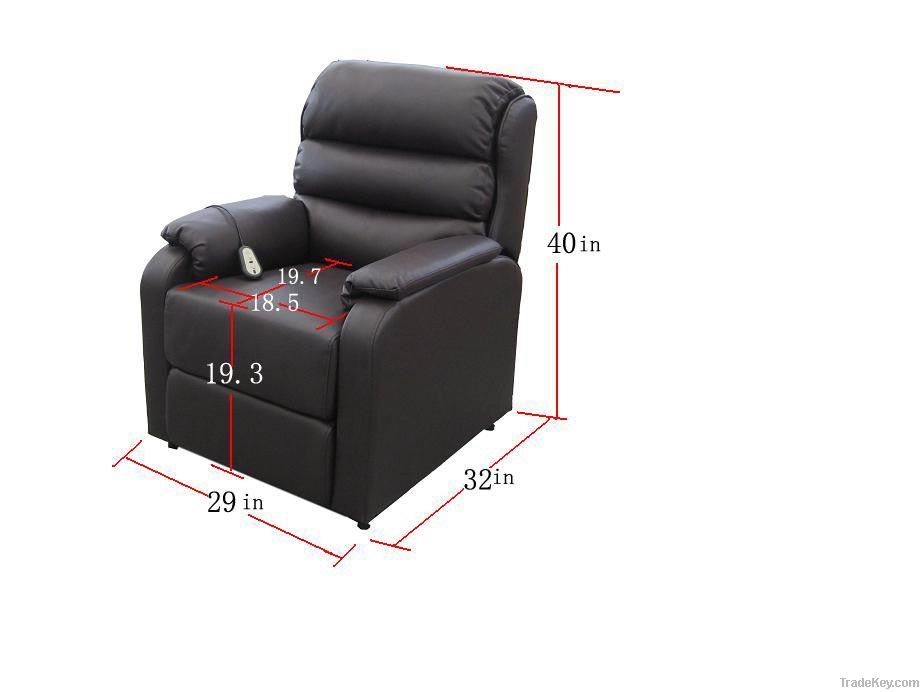 Electric Lift Sofa