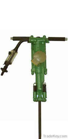 Hand-held rock drill Y24