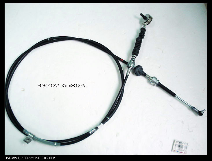 Nissan Gear Shift Cable