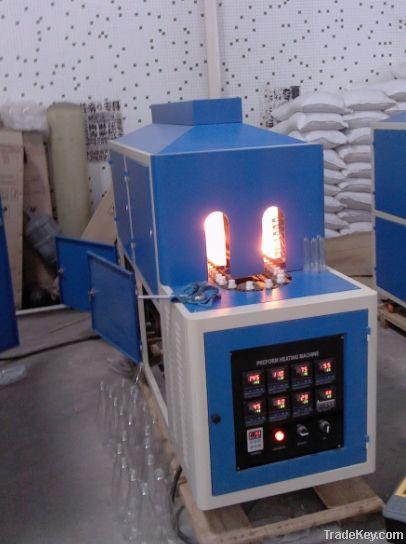 PET 50--2000ml bottle blow molding machine
