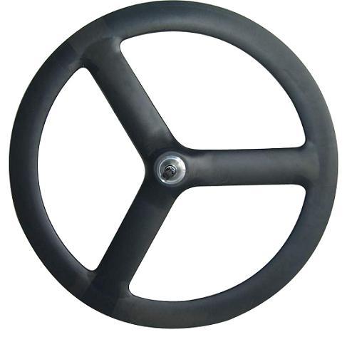 Tri Spoke Wheels