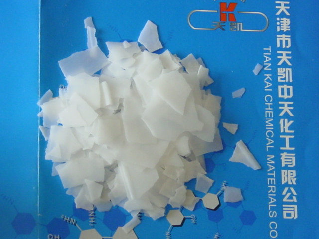 Caustic soda flakes solid pearls liquid
