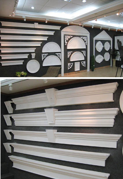 Architectural Decoration Products