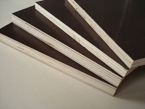 Brown Film Face Plywood