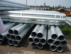 seamless pipe ASTM A106 B/A53 GRB , boiler pipe , oil pip  gas pipe