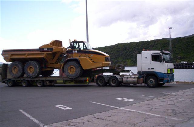 Volvo Trucks (FH16)