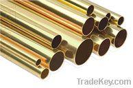 spout brass tube