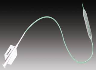 PTCA Balloon Dilation Catheter