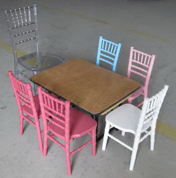 Tiffany Chairs for Kids