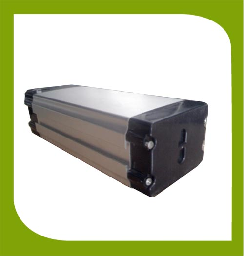 LiFePO4 Lithium-Ion Battery